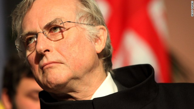 Richard Dawkins to take readers' questions