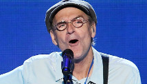 James Taylor