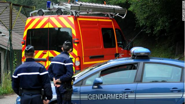 Matanza de Chevaline: más preguntas que respuestas mientras avanza la investigación