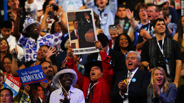 Will Democrats follow Republicans in primary and convention calendar changes?