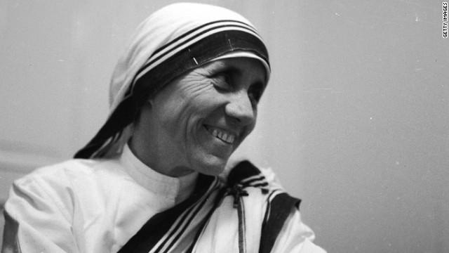 7 datos que no sabías de la Madre Teresa de Calcuta