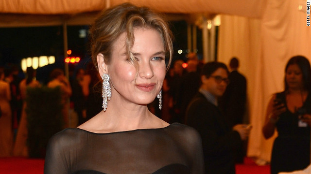 Renee Zellweger to make directorial debut