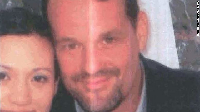 Christopher Maffei, 43, is believed to have taken his two children, 4-year-old Brooklynn and 2-year-old Devin, from their mother's home in South San Francisco and sailed away in a stolen yacht.