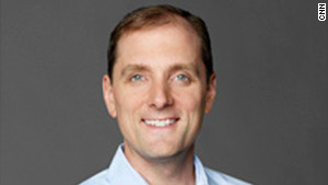 Louis Gump is vice president of mobile at CNN.