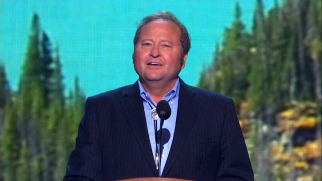Schweitzer won't run for Senate in 2014