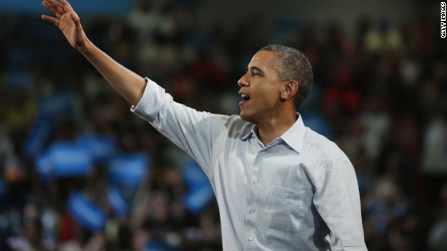 Medicare takes center stage for Obama campaign in Florida