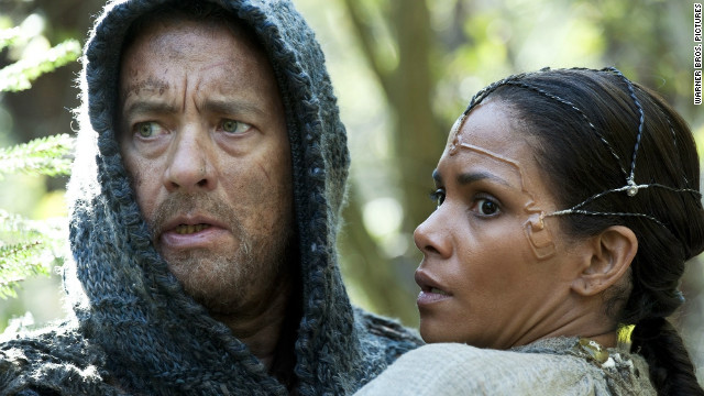 'Cloud Atlas' draws mixed reviews from TIFF