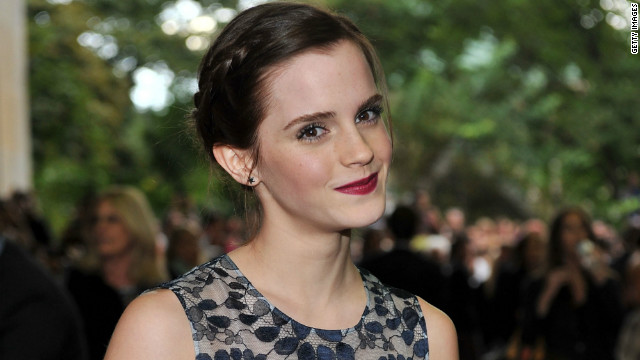 Stop looking for naked photos of Emma Watson, or else