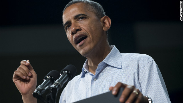 Poll: Obama expands advantage over Romney