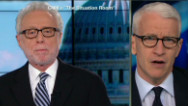 RidicuList: Wolf Blitzer's hipster glasses