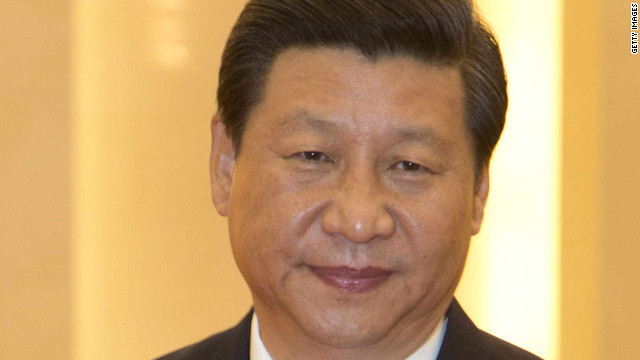  Vice President Xi Jinping has not been seen in public since early September.