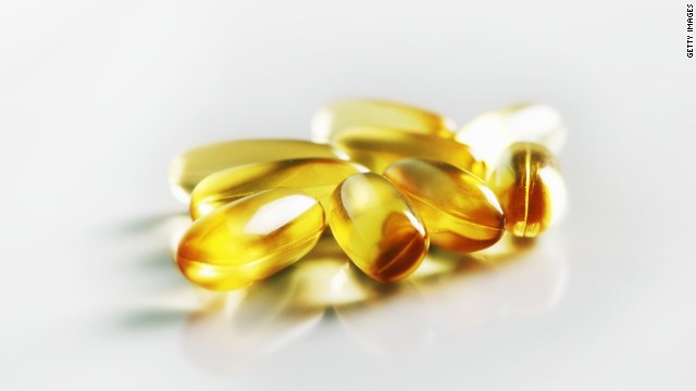 Fish oil supplements may not be as heart-healthy as once thought, a new study suggests
