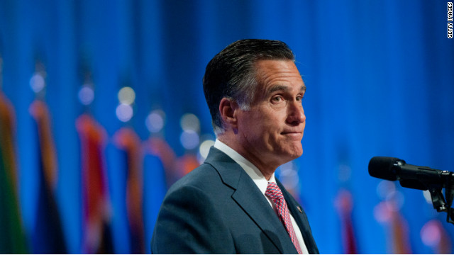 LZ Granderson's says Mitt Romney's many deceptions make him a riskier bet than President Obama.