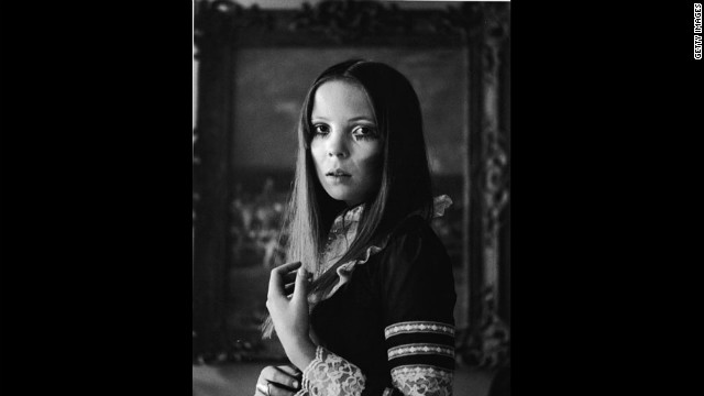 "Penelope Tree, who came from a prominent New York family, became a muse to Vreeland and was considered an ""it girl"" of the 1960s. Vreeland discovered Tree's enigmatic face at Truman Capote's Black and White Ball."