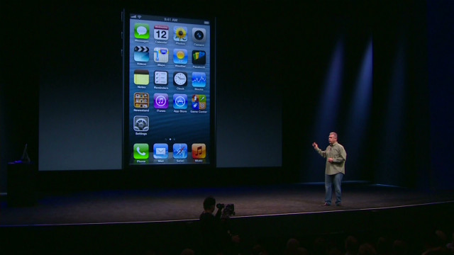 Need to Know News: Apple unveils iPhone 5;  U.S. increases embassy security worldwide after Libya attack