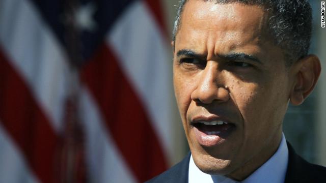 Barack Obama promete justicia tras la muerte de su embajador en Libia