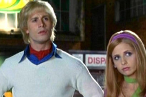 Parejas de famosos que se enamoraron en el set