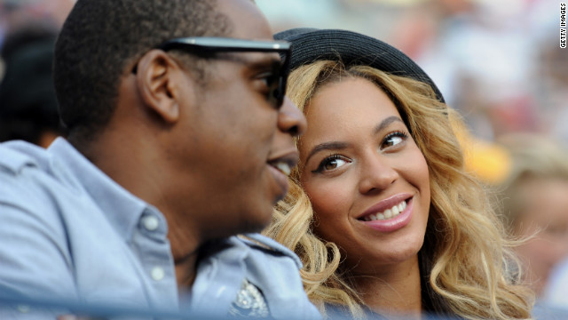 Beyoncé to host Obama fund-raiser at Jay-Z's club