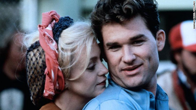 "Goldie Hawn and Kurt Russell, who appeared in 1968's ""The One and Only, Genuine, Original Family Band,"" have been romantically linked since 1983. The pair also co-starred in 1984's ""Swing Shift"" and 1987's ""Overboard."" ""Love is love. Promises are promises. And devotion is part of it,"" Hawn told Oprah. ""What does a piece of paper have to do with it for me? ... I met Kurt and we fell in love and we both agreed. Is there a reason to get married?"""