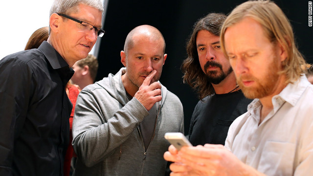 Probando el iPhone 5: Nuestras primeras impresiones