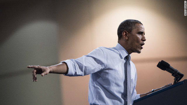 Following Libya killings, Obama tones down political rhetoric