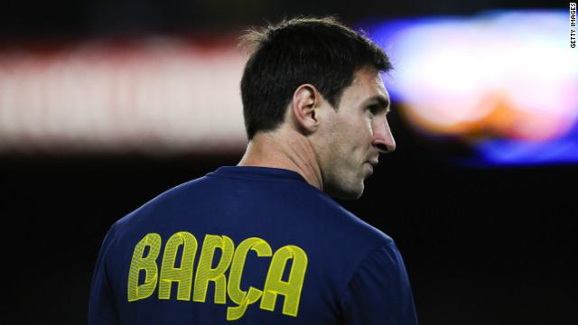 """El museo Madame Tussauds presenta en Wembley un """"Messi"""" de cera"""