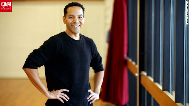 <a href='http://ireport.cnn.com/docs/DOC-840480'>Daniel Levi-Sanchez</a>, who has taught dance to students from kindergarten to high school, says helping others drives him to teach. He considers himself a facilitator, guiding students through their educational journey.