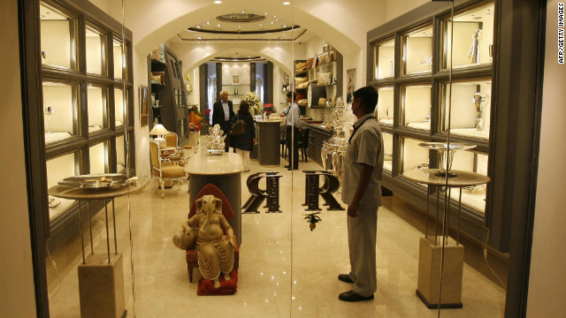 Shop Mumbai's luxury wares and homegrown design before packing up and pointing yourself toward the beach.