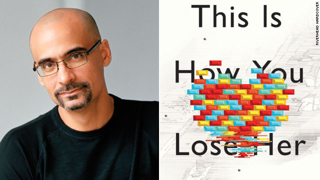 Junot Diaz brings back Yunior