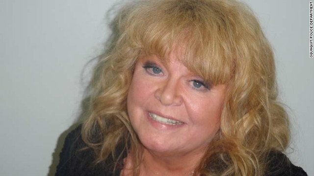 Sally Struthers arrested on OUI charge