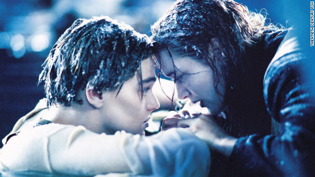 James Cameron: Rose, Jack couldn't both fit on the raft