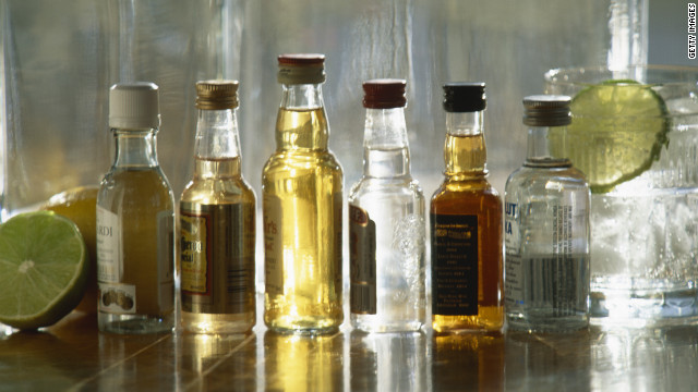 Operation Last Call uncovers $750,000 of stolen airplane booze