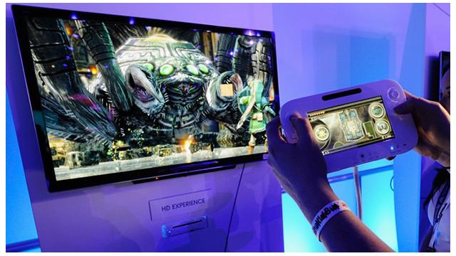 Wii U de Nintendo llega en noviembre, pero ¿qué es?