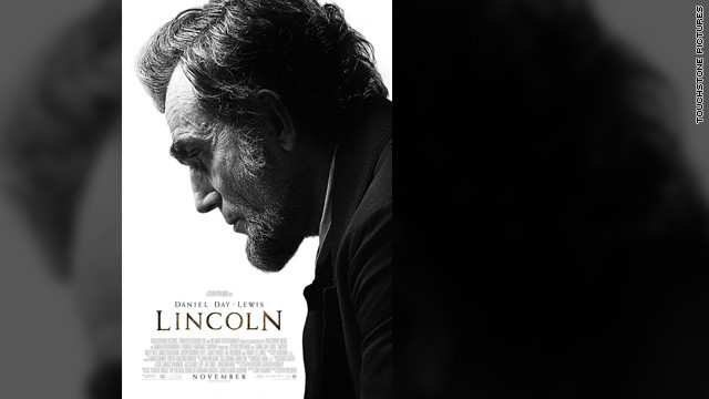 Spielberg's 'Lincoln' focuses on the man, not the monument