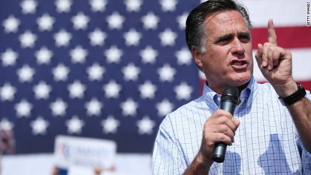 Romney y Obama navegan en las aguas turbulentas del mundo árabe