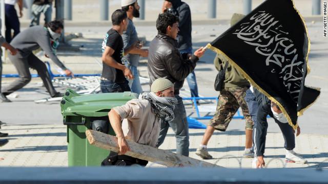 La ira contra EE.UU. por filme sobre Mahoma llega a Australia