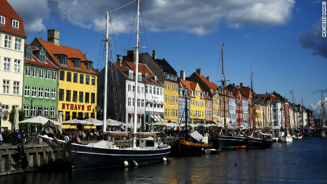 Denmark's unnecessary clash of civilizations