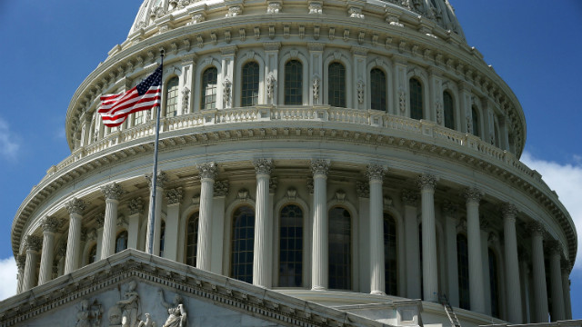 The U.S. House of Representative passed a short-term spending measure to keep the government funded through March.