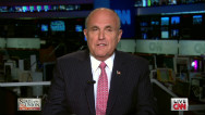 Giuliani on Romney&#039;s 2012 campaign