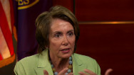 Pelosi on the Democrats plans to retake the House