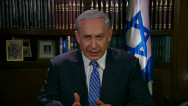 Netanyahu on stopping Iran's nuclear program