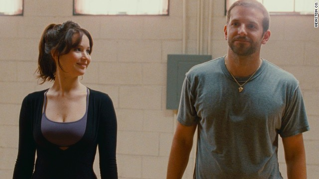 Bradley Cooper and Jennifer Lawrence &lt;a href='http://marquee.blogs.cnn.com/2013/01/15/bradley-cooper-denies-dating-j-law-i-could-be-her-father/' target='_blank'&gt;recently denied that they're an item. &lt;/a&gt;The actors, who star in &quot;Silver Linings Playbook&quot; and &quot;Serena,&quot; have both been romantically linked to co-stars in the past: Cooper dated Zoe Saldana, who he starred alongside in &quot;The Words,&quot; while Lawrence recently split with her &quot;X-Men: First Class&quot; co-star, Nicholas Hoult.
