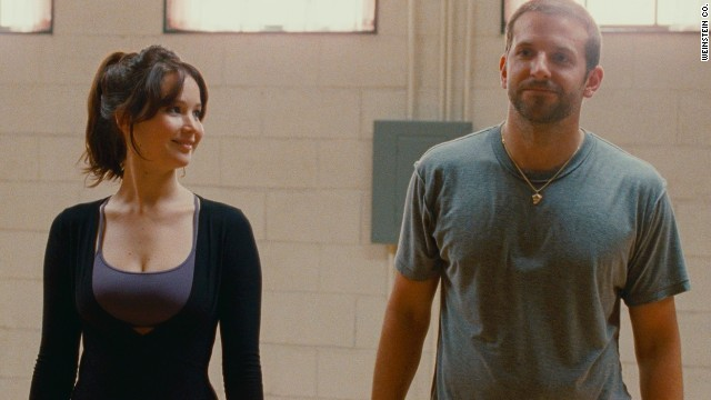 'Silver Linings Playbook' takes TIFF's top prize