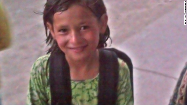 Just one week before her death, Parwana signed up as a member of <a href='http://www.skateistan.org/blog/tragic-loss' target='_blank'>Skateistan</a>, a charity that teaches street children how to skateboard while also giving them an education.