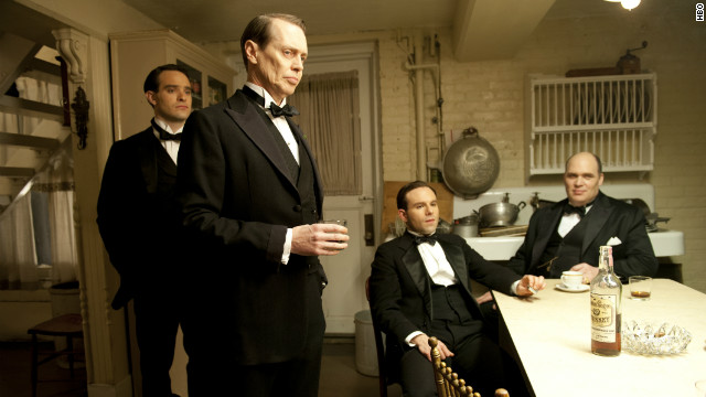 &#039;Boardwalk Empire&#039;: Party like it&#039;s 1923