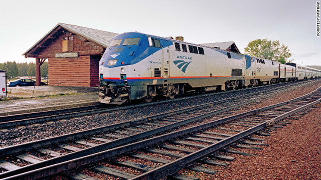 Amtrak is the nation's largest passenger rail carrier.