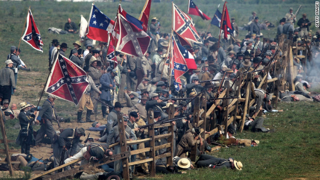 150 years since America&#039;s bloodiest day