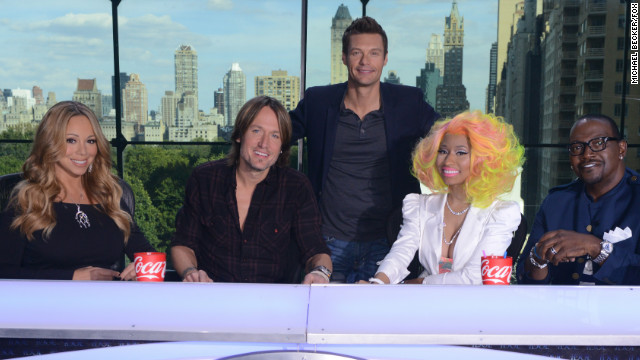 Overheard: Has &#039;Idol&#039; jumped the shark with new judges?