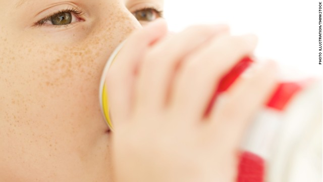 Chemical BPA linked to children's obesity