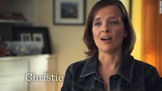 Obama ad argues Romney bad for middle class
